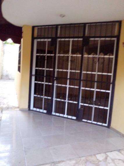 Vendo Apartamento En Don Honorio Con Terraza Privada