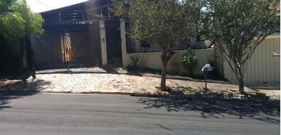 Casa De 3 Quartos A Venda Em Parque Residencial Primavera - 3753