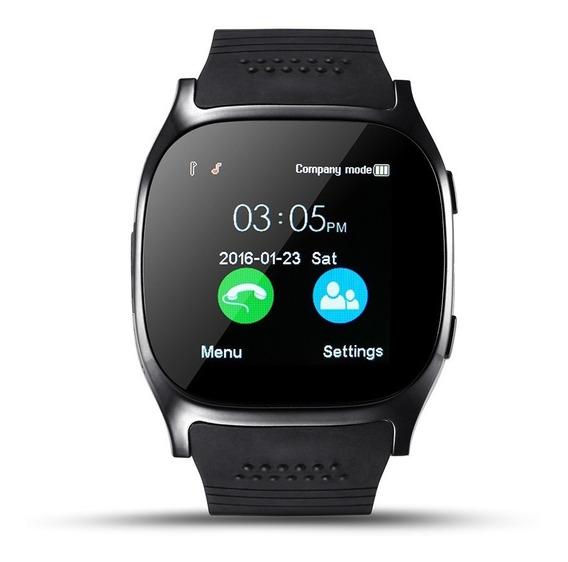 Relógio Inteligente Lemado T8 Bluetooth
