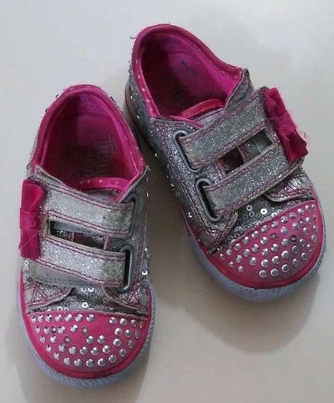 Zapatos De Niñas Usados Zapatos, Usado en Mercado Libre