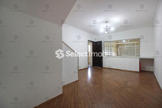 Casa Comercial - Vila Ana Maria - Ref: 615 - L-615