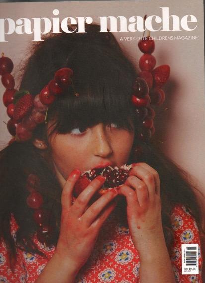 Papier Mache Catálogo Australiano De Moda Infantil