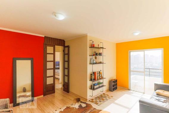 Apartamento Para Aluguel - Brooklin, 2 Quartos, 72 - 893090793