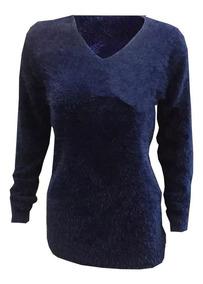Roupas Femininas Blusa De Frio Felpuda Importada Inverno 540