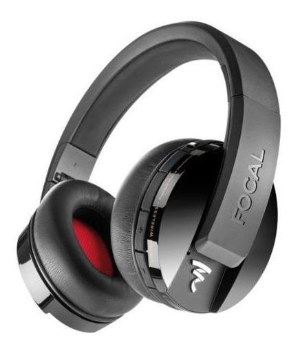 Focal Listen Fone Wireless Over-ear Headphones