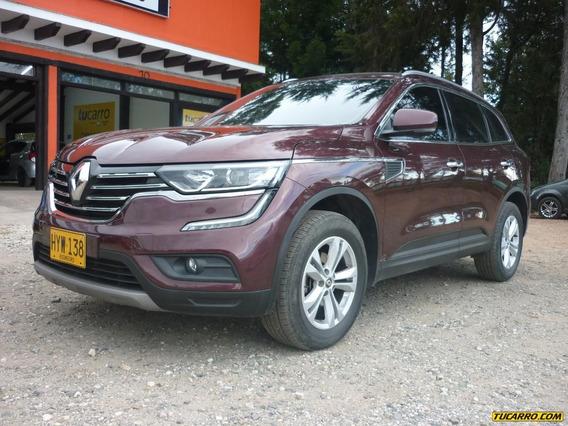 Renault Koleos New Koleos Zen