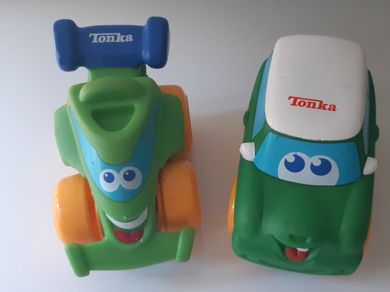 Carritos Tonka