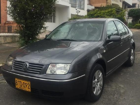 Volkswagen Jetta Motor 2.0 Gris Platino