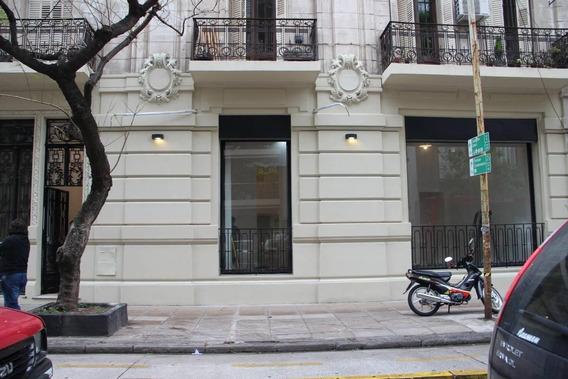 Local En Alquiler Palermo Julian Alvarez 1921 Y Soler
