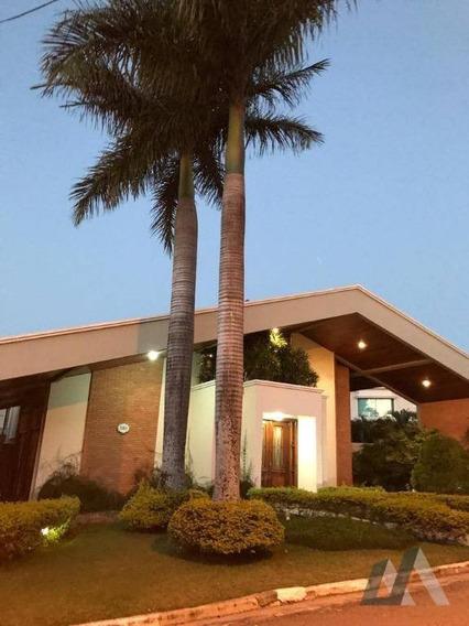 Sobrado À Venda, 861 M² Por R$ 2.800.000,00 - Condomínio Rancho Dirce - Sorocaba/sp - So0912