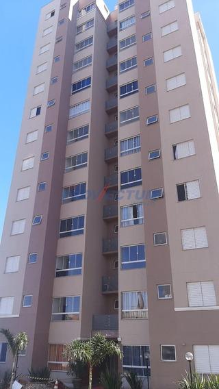 Apartamento Para Aluguel Em Jardim Maria Antonia (nova Veneza) - Ap281864