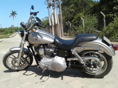 2009 Harley Davidson Dyna Super Glide Fxd
