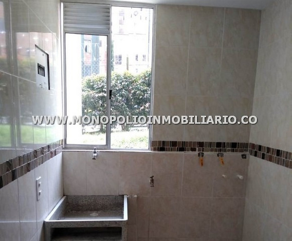 Apartamento Venta San Antonio De Prado Cod: 15401