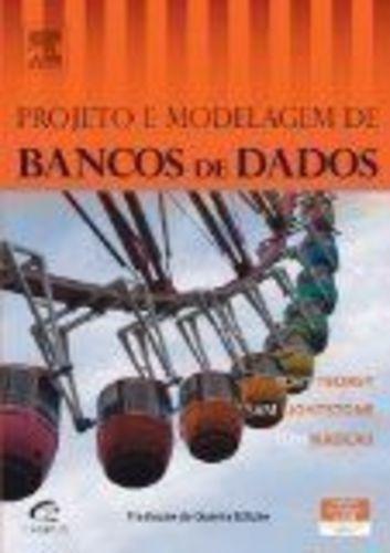 Projeto E Modelagem De Bancos De Dados