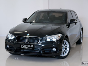 Bmw 120i Active Flex Sport