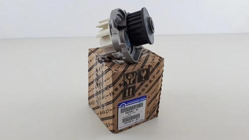 Bomba D'agua Original Fiat Motor Evo