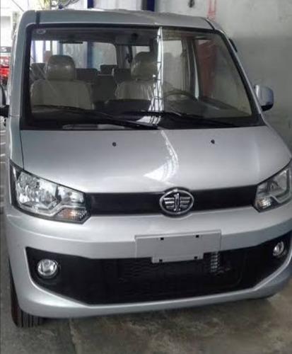 Faw V80 V80 Minivan