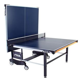 Mesa de ping pong Stiga STS 385 azul