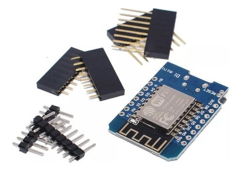 10x Modulo Arduino Wemos D1 Mini Nodemcu Wifi Esp8266