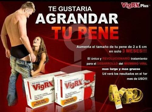 Vigrx Plus Caja X 60 Capsulas