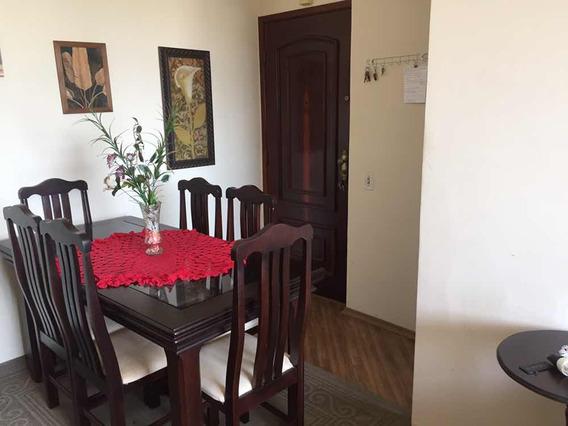 Apartamento Rudge 64 Mts 1 Vaga Na Avenida Senador Vergueiro