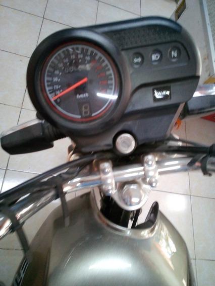 Italika Ft 150 Cc