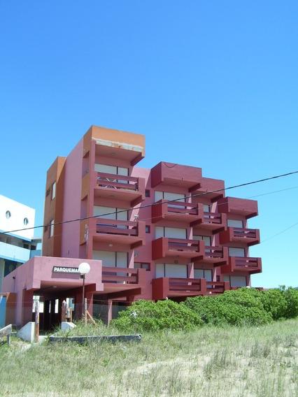 Dpto 3 Amb Fte Al Mar Villa Gesell Dueño Vende
