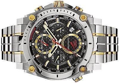 Relógio Bulova Presicionist Último Modelo 98b228