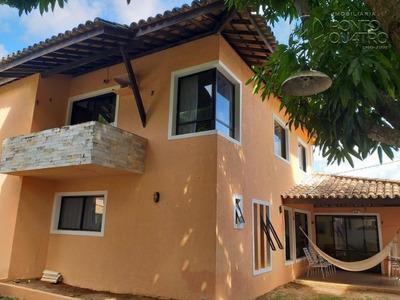 Casa Em Condominio - Stella Maris - Ref: 4751 - L-4751