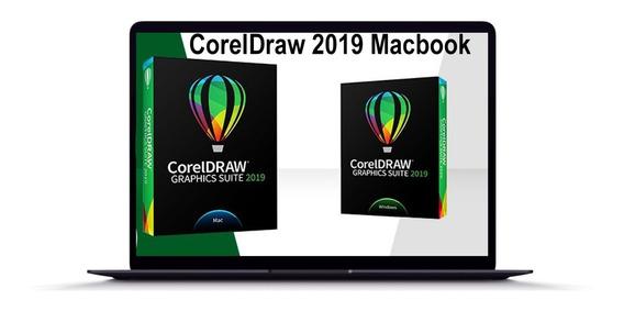 Coreldraw 2019 Macbook