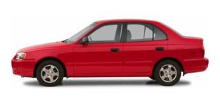 Repuestos Hyundai Accent 2001-2005