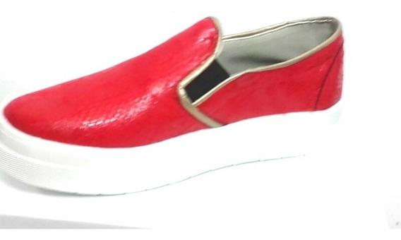 Zapatilla Liquidacion Panchas Modelos Super Comodos Y Livianos Primavera Verano Mujer/fiorcalzados