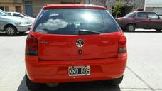 Volkswagen Gol 2011