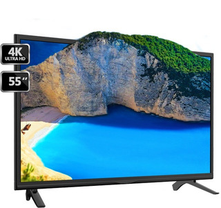 Smart Tv Kodak 32 Led Hd Netflix/youtube Señal Digital