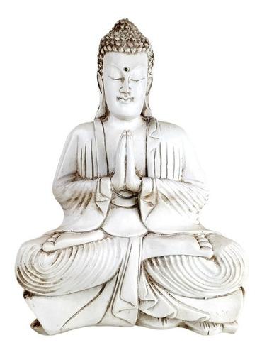 Buda Branco | 29 Lar X 39 Alt X 12 Prof