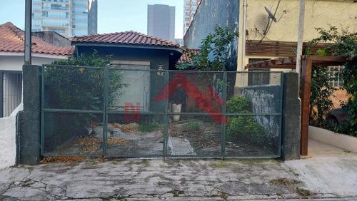 Imagem 1 de 15 de Terreno, Itaim Bibi, São Paulo - R$ 2.16 Mi, Cod: 1855 - V1855