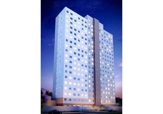 Apartamento Com 1 Dormitório À Venda, 24 M² Por R$ 150.000 - Pedra D Água - São Mateus/es - Ap12726