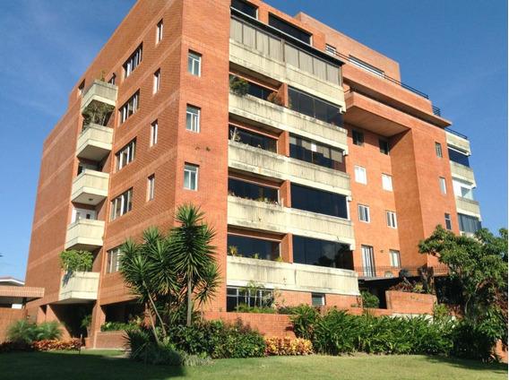 Apartamento En Colinas De Bello Monte Caracas Venezuela