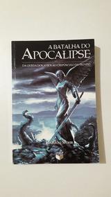 Livro A Batalha Do Apocalipse