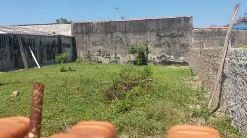 (ref: 4736) Terreno - Itanhaém/sp - Paranapuã