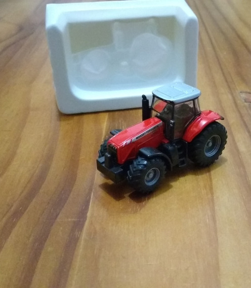 Miniatura Trator Agrícola