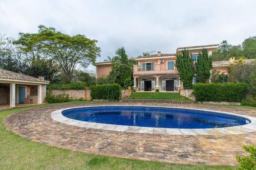 Imagem 1 de 30 de Casa De Condomínio Na Rua Creta, 138. Casa Charmosa E Estilosa - Ca0570
