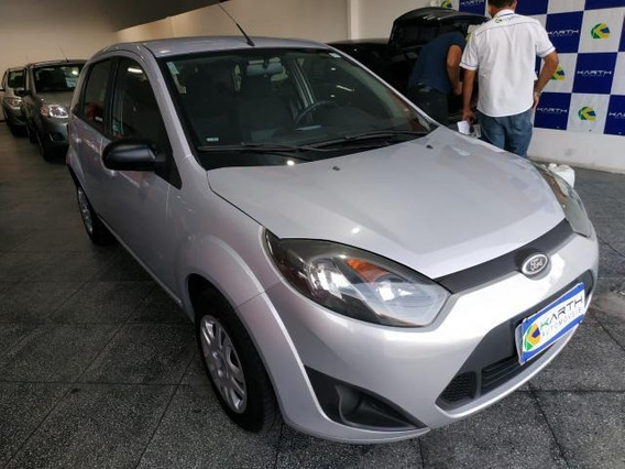 Fiesta 1.0 8v Flex Class 5p