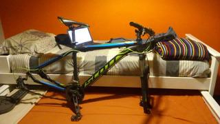 Bicicleta Scott Asect 760 Para Mtb Semi Rígida