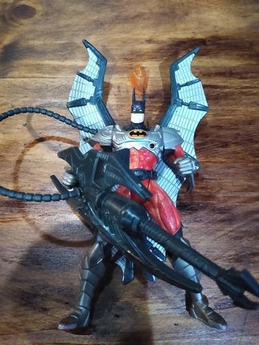 Figuras De Batman Legends Of The Dark Knigth