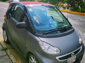 Smart Fortwo 1.0 Cabrio Passion T At 2014