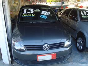 Volkswagen Fox 1.6 Vht Trend Total Flex 4p M&f Veiculos