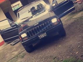 Jeep Cherokee 4x4 Del 87