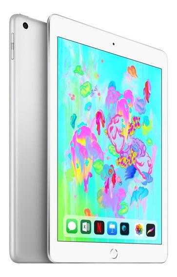 Apple iPad 7ª Geração Wi-fi 128gb 10.2 Envio Imediato (nfe)