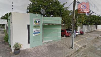 Sala Comercial Para Locação, Capim Macio, Natal.l0227 - Codigo: Sa0024 - Sa0024